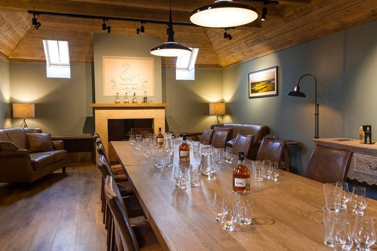Kingsbarns Distillery & Visitors Centre